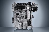 可変圧縮比エンジン「VC-T」
