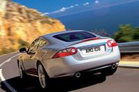 【フランクフルトショー2005】ジャガーの高級スポーティモデル、新型「ジャガー XK」を発表