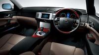 トヨタ・マークXの「ライバル車はコレ」【ライバル車はコレ】の画像