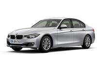 「BMW 320i SE」