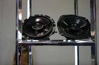 オーディアのトレードインスピーカーは16cm&17cmの2サイズを用意。価格は、9980円(16cm)と1万980円。