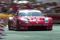【Movie】GTマシン「NSX」「Z」爆走!〜モータースポーツ・ジャパン2006(SUPER GT編)