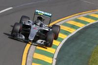 開幕戦オーストラリアGP決勝結果【F1 2016 速報】の画像