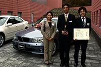 Most Funは「BMW 1シリーズ」