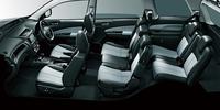 スバル「エクシーガ」を一部改良、特別仕様車もの画像