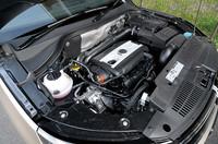 フォルクスワーゲン・ティグアン スポーツ&スタイル(4WD/7AT)【試乗記】の画像