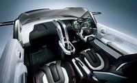 「ジムニー」ベースのHVをスズキが提案【東京モーターショー2013】の画像