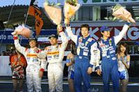 JGTC最終戦、スープラとMR-Sが2002年チャンピオンに!の画像