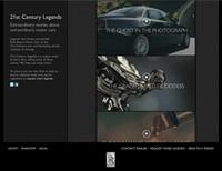 英国ロールス・ロイス・モーター・カーズのウェブサイトでは、ロールス・ロイスが手掛けたビスポークモデルが見られる。