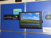 カーPCも多数展示されていた。これはBRAVOというメーカーのWindowsXP採用機。