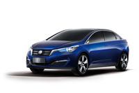 東風日産、「ヴェヌーシア」ブランドのコンセプトカーを公開