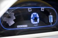 日産、キューブの電気自動車を発表【ニューヨークショー08】