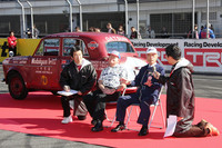 日産ファンの熱い一日 〜「NISMO FESTIVAL at FUJI SPEEDWAY 2008」開催