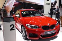 「BMW 2シリーズ」