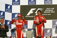開幕戦バーレーンGP「話題多き2010年の、課題多きスタート」【F1 2010 続報】