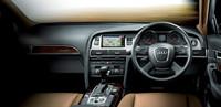 アウディA6 全車にエアサス標準装備の画像