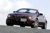 アルファ・スパイダー 3.2 JTS Q4 ディスティンクティブ(4WD/6MT)【ブリーフテスト】