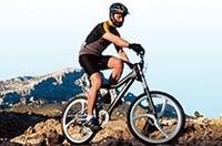 「ポルシェバイク」に特別ローンの画像