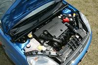 フォード・フィエスタ1600GHIA(4AT)【ブリーフテスト】の画像