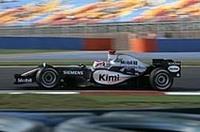 【F1 2005】ミシュラン、2006年を最後にGPから撤退の画像