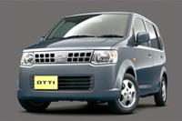 日産「オッティ」に、装備充実の特別仕様車の画像