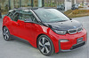 「BMW i3」がマイナーチェンジで新デザインに