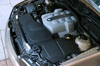 BMW 735i (6AT)【ブリーフテスト】の画像