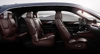 マツダ、3列シートの新型CX-9を世界初公開【LAショー2015】の画像