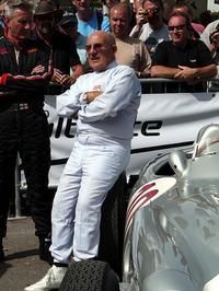 世界選手権としてのF1グランプリでの成績は、1951年から61年まで66戦出場、優勝16回、ポールポジション16回。