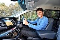 「谷口信輝の新車試乗」――ホンダ・オデッセイ アブソルートEX Honda SENSING(前編)の画像