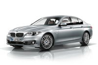 「BMW 528iセダン」
