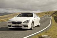 BMW、6シリーズに新型V8エンジンを搭載