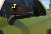 【LAショー2017】トヨタ、小型の本格SUVコンセプト「FT-AC」を世界初公開の画像