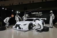 「LEXUS Racing」
