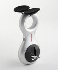 ホンダ、一輪車スタイルのパーソナルモビリティ「U3-X」を公開の画像