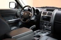 ダッジ・ナイトロ R/T(4WD/5AT)【海外試乗記】の画像