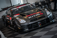 「日産GT-R ニスモGT500」