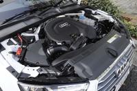 1.4リッター直4ターボエンジンは、最高出力150ps、最大トルク25.5kgmを発生する。