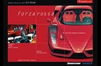まるごと「エンツォ・フェラーリ」のサイト、オープン!の画像