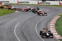 第2戦オーストラリアGP「波乱含みのメルボルン、悲喜交々」【F1 2010 続報】