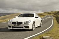 「BMW 650iクーペ」