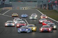【SUPER GT 2006】第9戦富士、ロッテラー/脇阪組、「SC430」で2006年の王者に!の画像