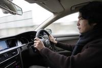 アウディA5スポーツバック(4WD/7AT)【ブリーフテスト】の画像