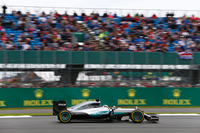 【F1 2016 速報】第10戦イギリスGP、ハミルトン4勝目の画像