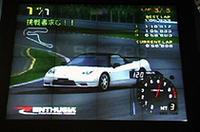 【Movie】プレステ用レーシングゲーム「エンスージア・プロフェッショナル・レーシング」を試す!