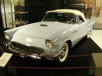 第25回:バーゼル(&ジュネーブ)通信(その8)〜クルマミュージアムにぶらり途中下車の画像