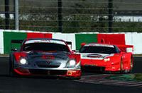 【SUPER GT 2006】脇阪・ロッテラーの新コンビが「レクサスSC430」のデビューウィンを飾る!の画像