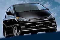 トヨタ「エスティマ」に特別仕様車の画像