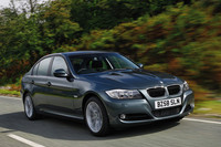 BMW3シリーズセダン/ツーリング、Z4に、お手頃価格の「Style Essence」の画像
