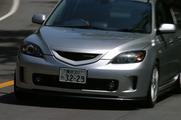 2004ワークスチューニングカー合同試乗会(その3)【試乗記】